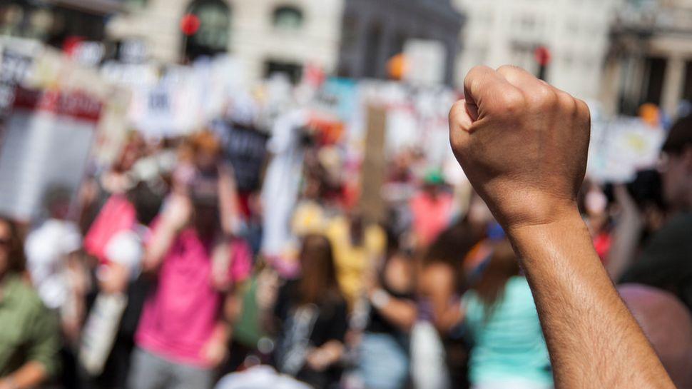 Linke und Klassenkampf